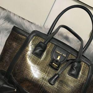 London Fog Satchel purse